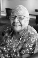 Ethel Dreda Arek